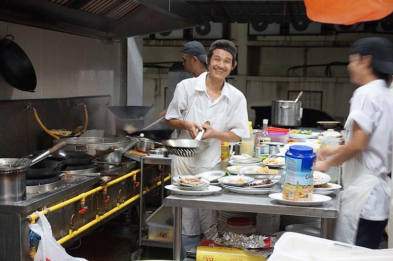 Mohammad Chow Chinese Muslim Kitchen - Damansara Perdana, PJ-001