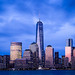 "One World Trade Center by !"" Carlos Mazariegos"