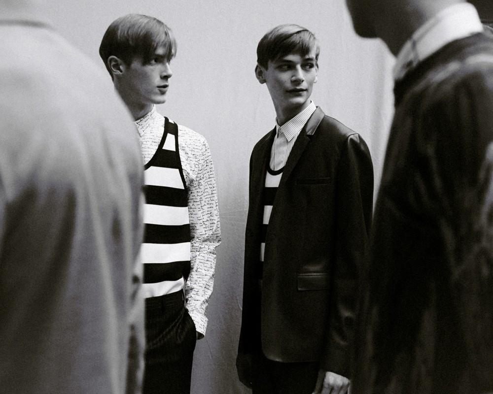 SS15 Paris Dior Homme326_Linus Wordemann, John Meadows(dazeddigital.com)