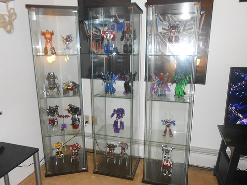 Transformers Collection Display Advice Page 16 Tfw2005 The