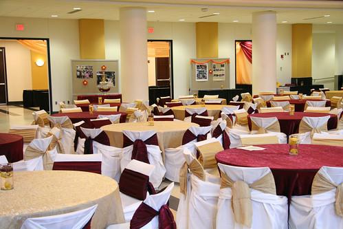 CMU Great Hall