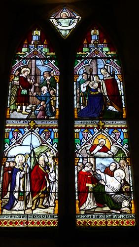 134 Église Notre-Dame-de-l'Assomption, Tamerville