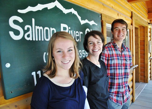 Salmon River Clinic