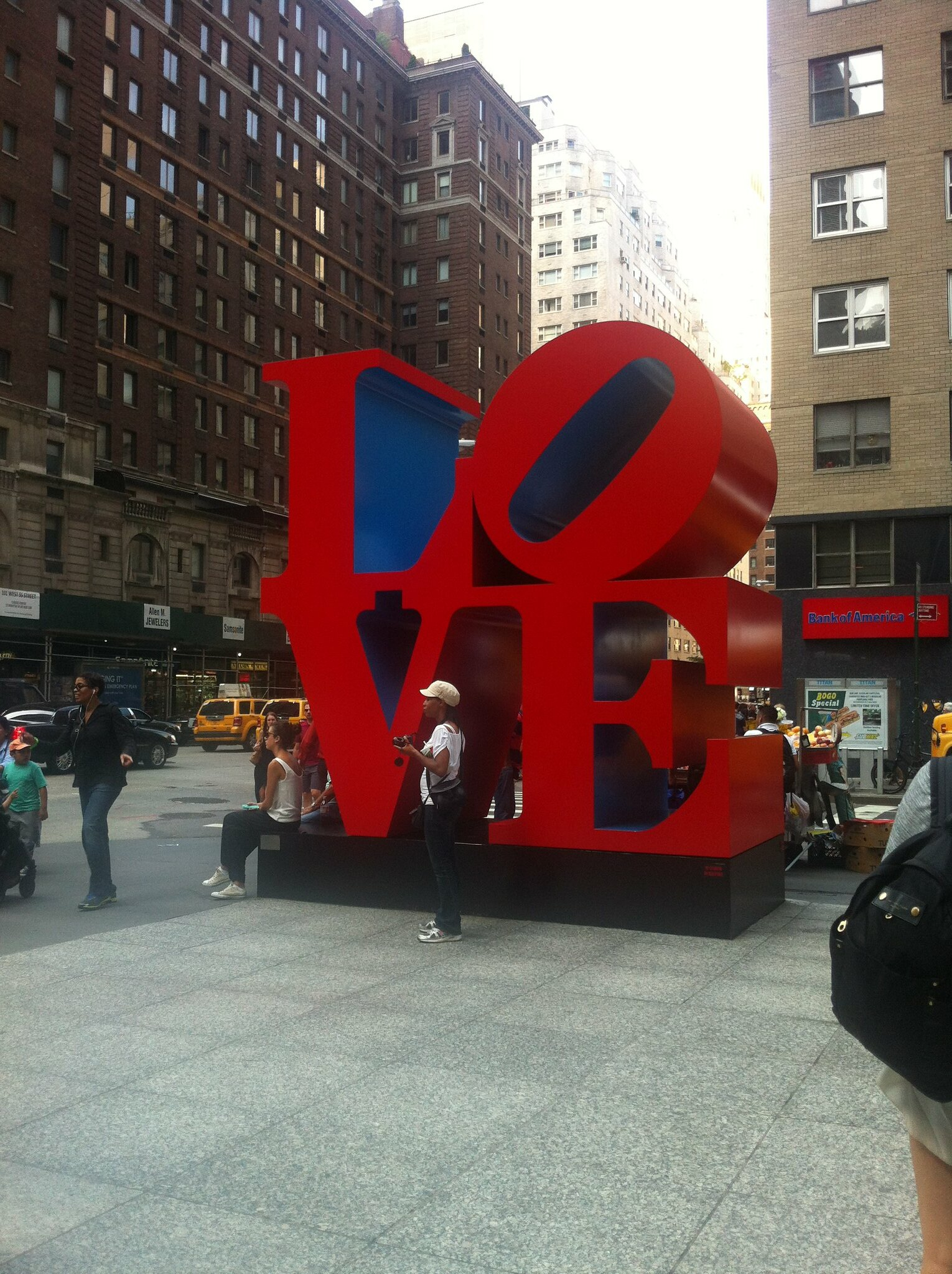 NYC LULAC