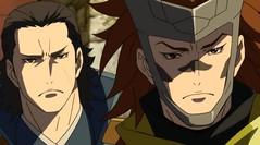 Sengoku Basara: Judge End 05 - 04