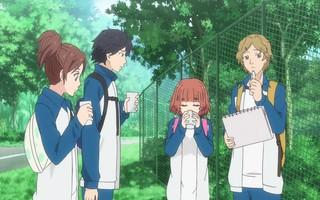 Ao Haru Ride Episode 5 Image 4