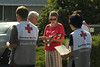 Red Cross Helps Responds to Massive Wildfires in Central WA - July 2014