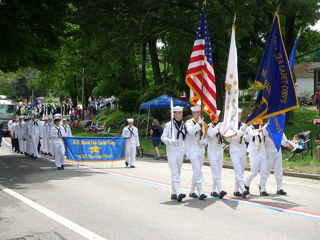 Gaspee Day 5K and Parade