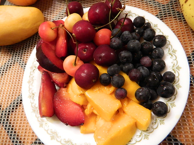 Smaller Froot Plate