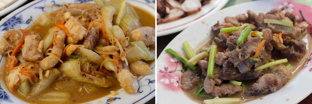 小琉球山豬溝餐廳