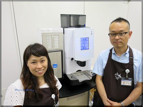 Photo:2014-07-03_T@ka.の食べ飲み歩きメモ(ブログ版)_【Event】「MACHI cafeマチカフェコーヒーの秘密」取材会-13 By:logtaka