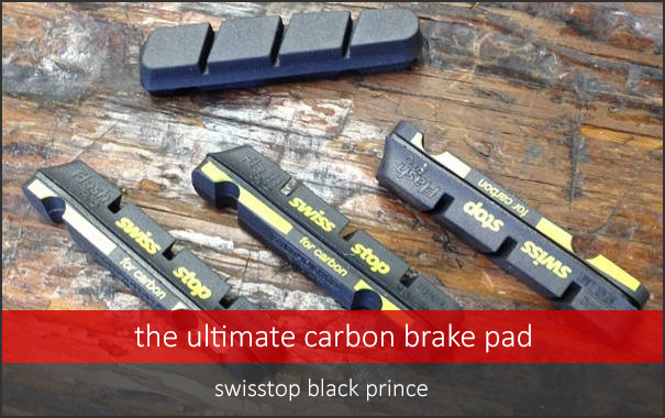 The Best Carboon Brake Pad