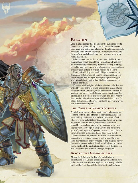 Paladin Preview 1