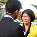 Olivia Chow Interview by Alex Guibord