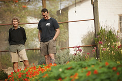 Hlokomela Herb Garden
