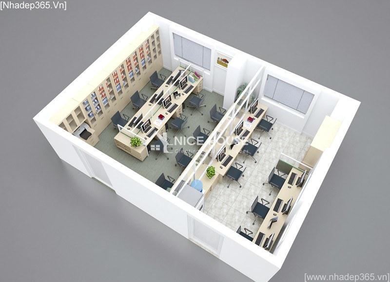 Văn phòng công ty Net Nam_2