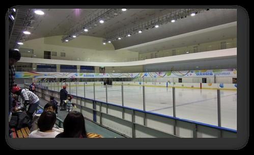 台北小巨蛋溜冰場09