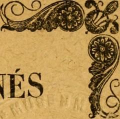 """Image from page 4 of """"Mémoires couronnés et autres mémoires publiés par l'Académie royale des sciences, des lettres et des beaux-arts"""" (1886)"""