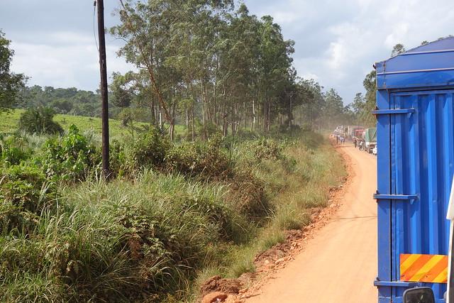 140628 Kampala Traffic