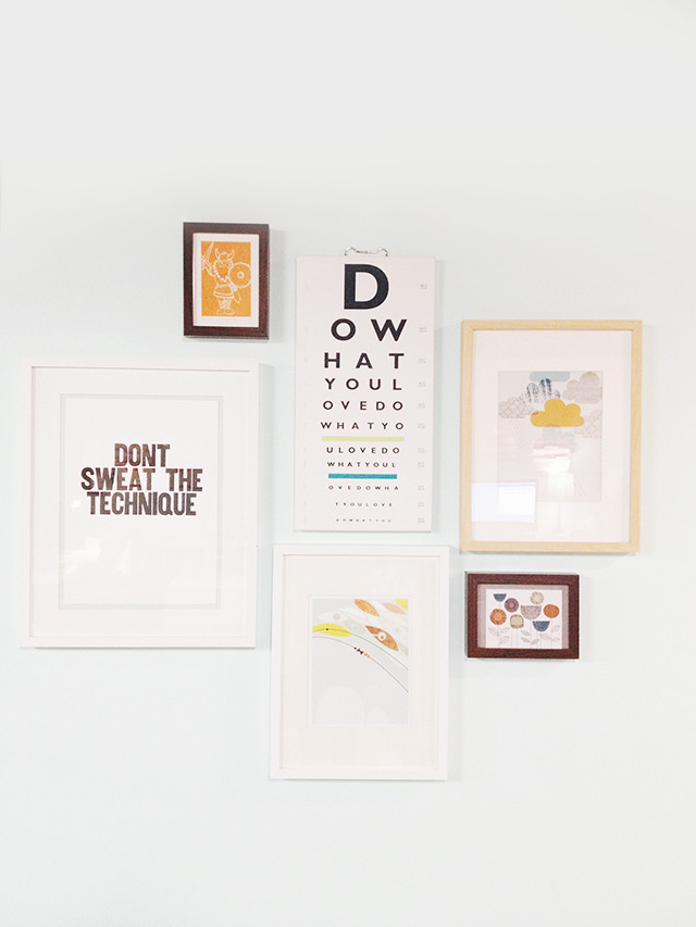 seattle bloggers unite, letterpress cards, farewell paperie