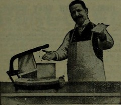 """Image from page 832 of """"Canadian grocer January-June 1908"""" (1908)"""