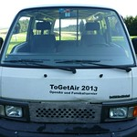 ToGetAir 2013
