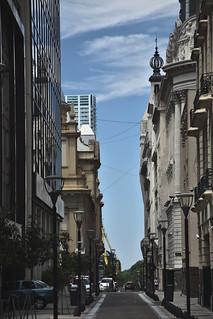 Calles de Buenos Aires - Argentina - streets