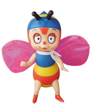 「軟膠界之金字塔」中嶋製作所 《小蜜蜂》經典複刻推出!! 昆虫物語みなしごハッチ