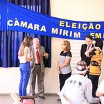 ter, 11/04/2017 - 10:15 - 11/04/2017 - Escola Municipal Padre Edeimar MassoteFotos: Divulgação CMBH