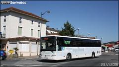 Mercedes-Benz Intouro - Autocars Pascal / Aquitaine