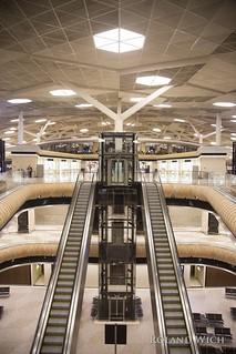 Baku - Heydar Aliyev International Airport