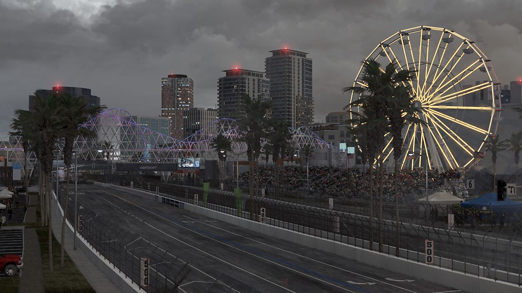 Project CARS Long Beach 10