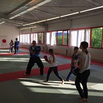 Impressionen Training Kinder 12.03.2017
