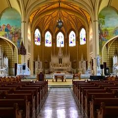 Sacred Heart Chapel 1