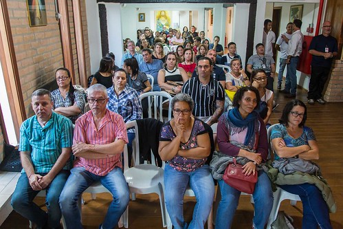 20º Workshop Inter-religioso