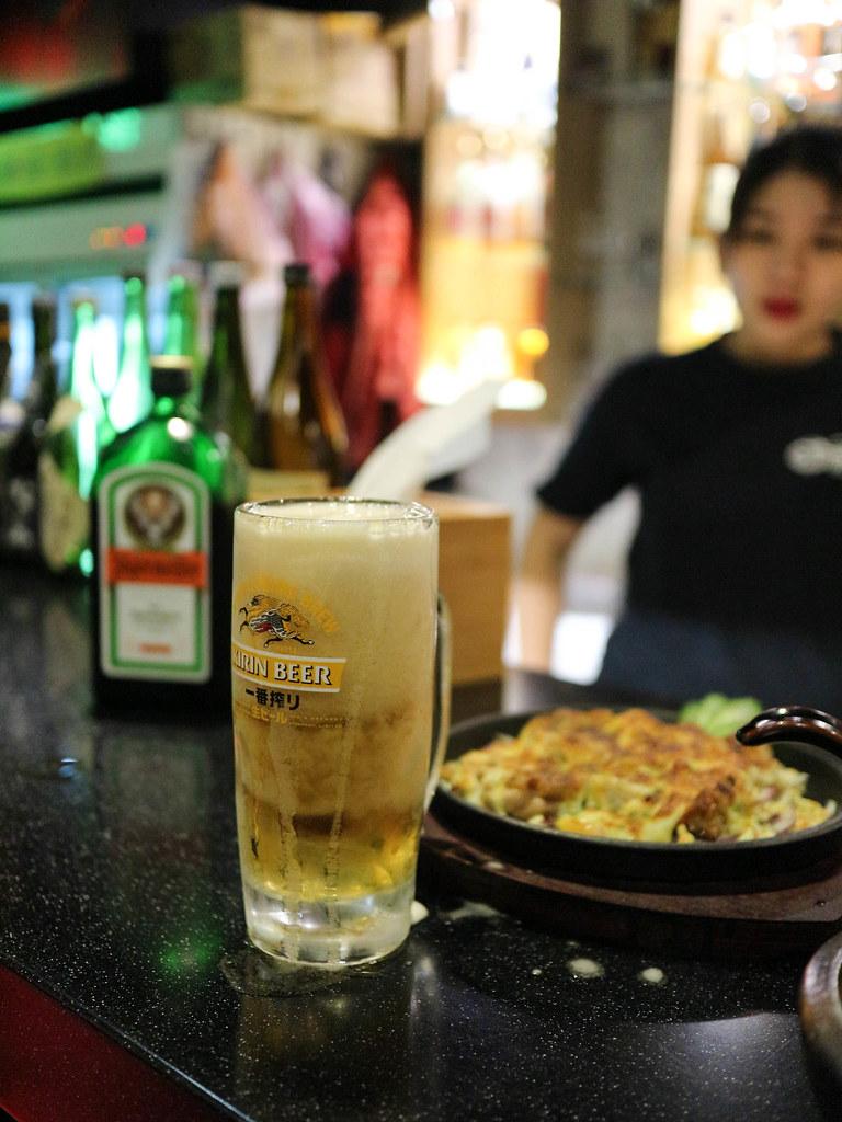煽烏賊燒烤居酒屋-板橋居酒屋 (89)