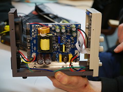 Bristol Hackspace: Richards 30V 10A Power Supply