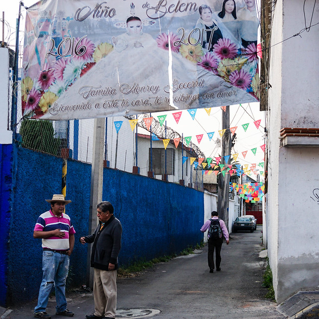 Header of Mexico City
