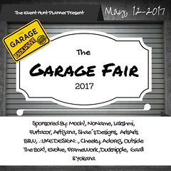 The Garage Fair -2017- Countdown Start Now