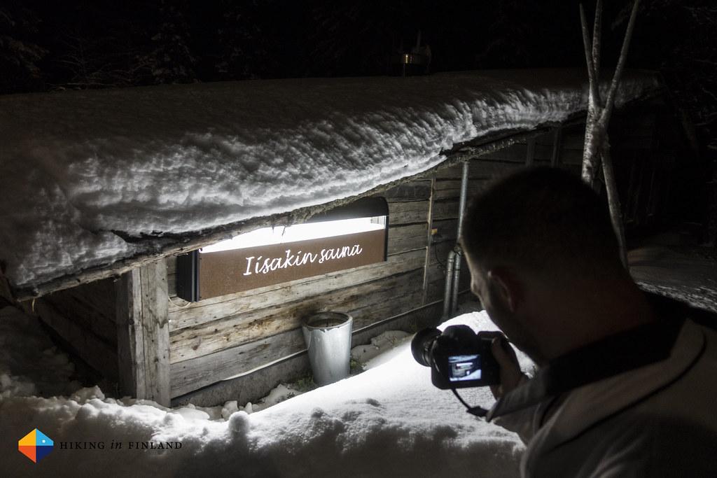 Iisakin Sauna