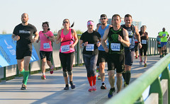 Apr 01: Bratislava Marathon Runners
