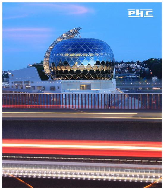 La Seine Musicale - Grand Paris
