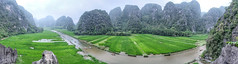 Vietnam: Ninh Binh and around