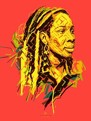 Rita Marley: The beauty of God