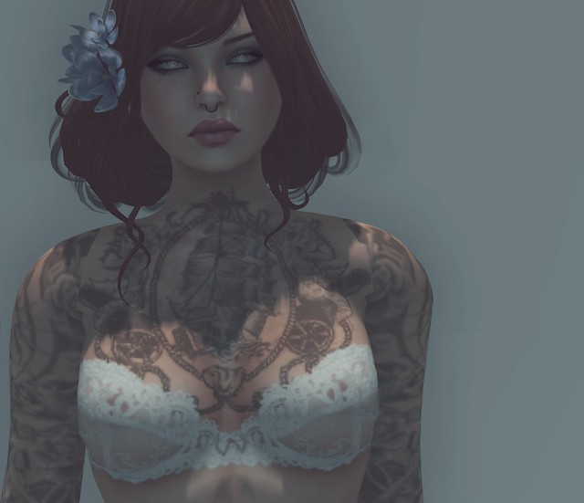 Belleza Secondlife Home Page