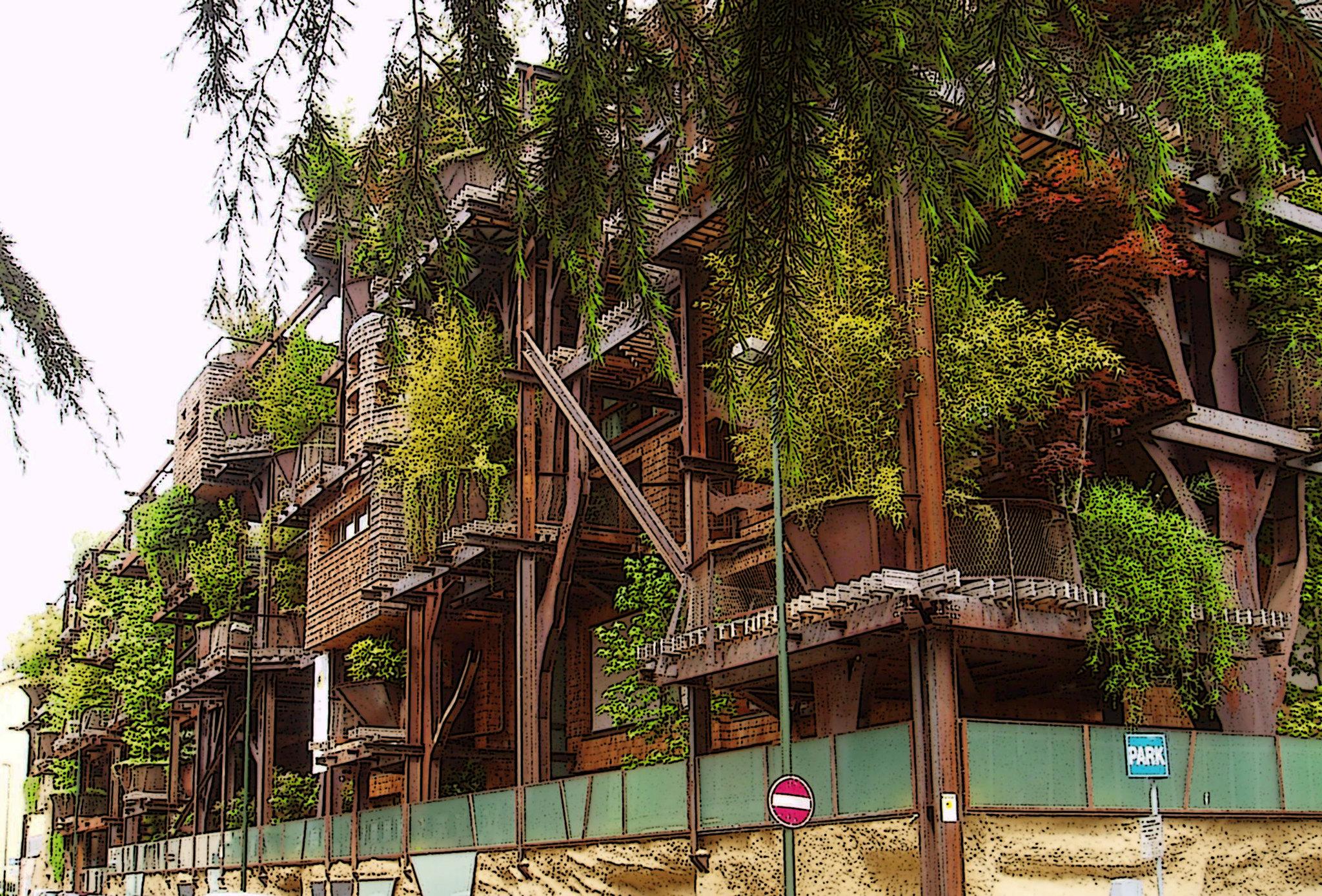 25 Verde, Torino