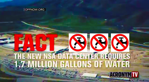 water NSA
