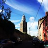 Good morning from #Cork #Ireland and the famous #Shandon #ClockTower