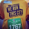 It's time. #youthrun #werunthiscity #ccc10k by YouthRunNOLA