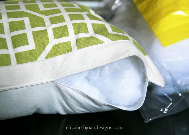 Placemat Pillow 4